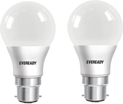 7W Cool Day Light LED Bulb (Pack of 2)
