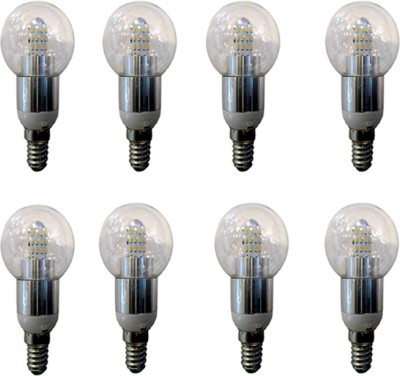 3W-E27-Round-LED-Bulb-(Pack-of-8)