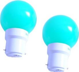 0.5W-Green-LED-Bulb-(Pack-of-2)