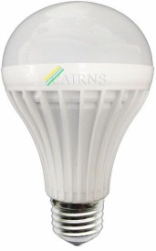 CAIRNS 7 W LED Energy Efficient Bulb E27 Cool White