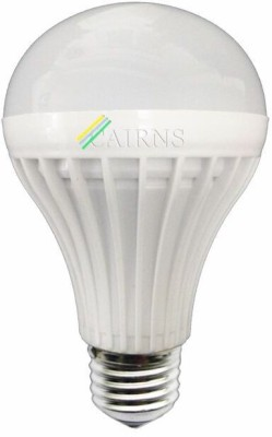 7 W LED Energy Efficient Bulb E27 Cool White