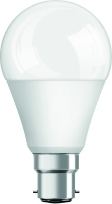 10.5W B22D Classic A Frosted LED Bulb (Yellow)