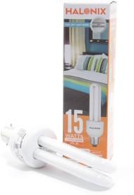 Halonix 15 W CFL Bulb