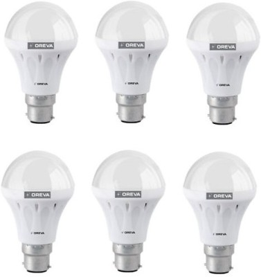 4W-White-LED-Bulb-(Pack-Of-6)