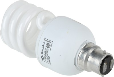 Twister Miniz 20 W CFL Bulb