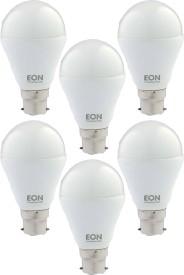 9W-LED-Dura-White-LED-Bulb-(Pack-of-6)-