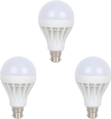 SSMS-5W-B22-LED-Bulb-(White,-Set-of-3)