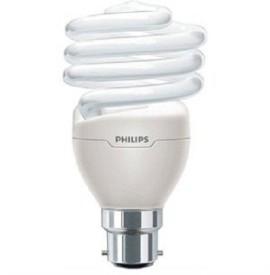 Philips 23 W CFL Tornado B22 Bulb
