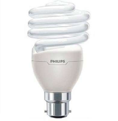 Tornado 23 W CFL Bulb (Warm White)