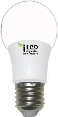 3W-CW-E27-3640 300L LED White Premium Bulb