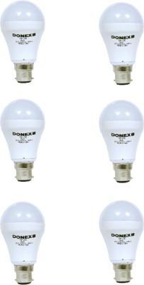 7W-Aluminium-Body-White-LED-Bulb-(Pack-of-6)-