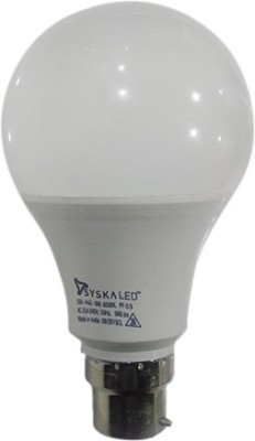 B22 9W LED Bulb