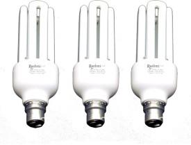 Rashmi 36 W CFL 4U Lamp B22 Cap Bulb
