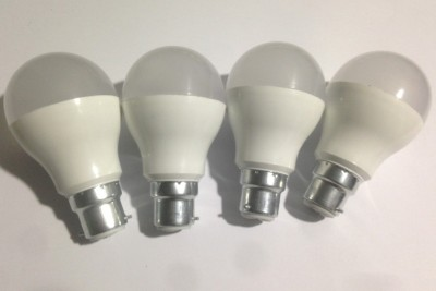 5W-B22-LED-Bulb-(White,-Set-of-4)