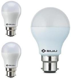 3-W,-9-W-LED-Bulb-B22-White-(pack-of-3)
