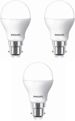 9W-White-LED-Bulbs-(Pack-Of-3)