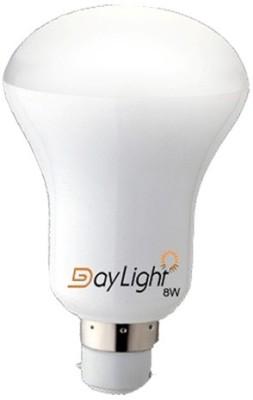 Technology-8-W-LED-Bulb-(White,-Pack-of-2)