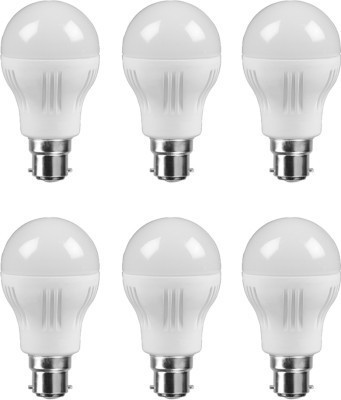 7-W-B28-LED-Bulb-(White,-Pack-of-6)