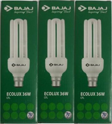 Bajaj 36 W CFL 36W linear Bulb Image