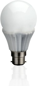 Syska 10W LED Bulb (White)