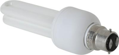 15 W CFL 2U Bulb (Pack of 2)