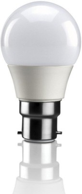 3W B22 LED Bulb (Warm White)