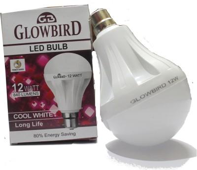 Glowbird-12W-B22-LED-Bulb-(White)