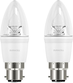 5.3W-B22-Led-Bulb-(Warm-White,-Set-Of-2)