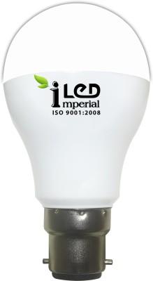 3W-CW-BC22-3610 300L White LED Premium Bulb