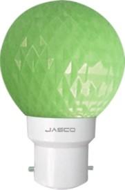 0.5 W B22 LED Bulb (Green)