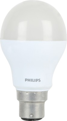 B22 10.5W LED Bulb (Cool Day Light)
