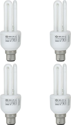 Miniz-3U-15-W-CFL-Bulb-(Pack-of-4)