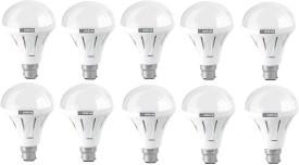 12W-White-ECO-LED-Bulb-(Pack-of-10)-