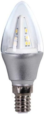 3W-E27-LED-Bulb-(Yellow)