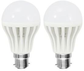 12W LED Bulbs (White, Pack of 4)