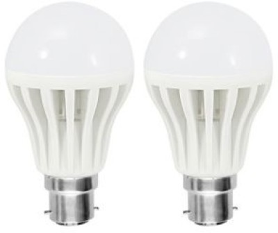 12W LED Bulbs (White, Pack of 4)