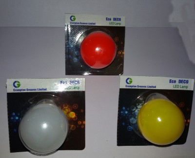 Greaves-0.5-W-LED-Bulb-B22-Multi-color-(pack-of-3)