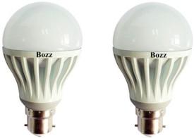 Bozz 9 W LED Bulb