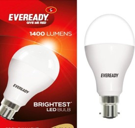 14W LED Bulb (Golden Yellow)
