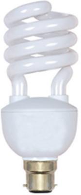 Spiral 27 W CFL Bulb