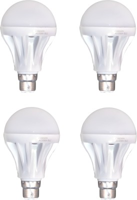 Original-7-W-LED-Bulb-B22-White-(pack-of-5)