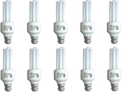 20-W-CFL-Bulb-(White,-Pack-of-10)