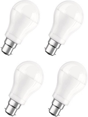 Osram-4-W-LED-Clas-A-B22d-Bulb-White-(pack-of-4)