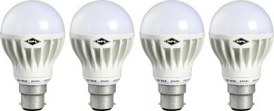 B22-9W-LED-Bulb-(White,-Pack-of-4)