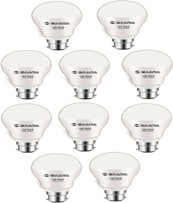 Saara-7-W-11020-LED-JAYO-Spiral-Bulb-B22-Cool-White-(pack-of-10)