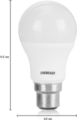5-W-LED-cool-daylight-B22-Bulb-White-(pack-of-2)