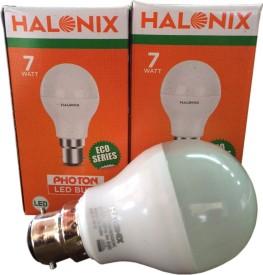 7-W-LED-Bulb-White-(pack-of-2)