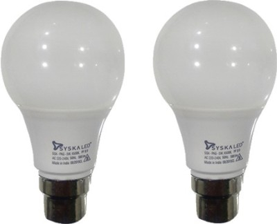 5W-White-Led-Pa-Bulbs-(Pack-Of-2)-