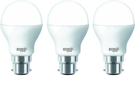 12W-B22-LED-Bulb-(White,-Set-Of-3)