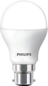 9.5 W LED B22 3000K A55 IND Bulb White